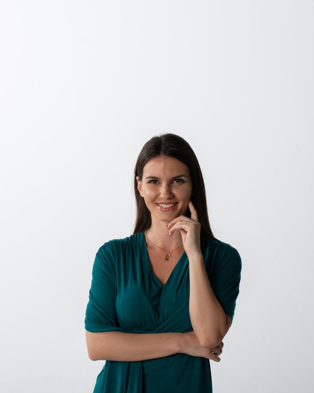 Marjana Toković