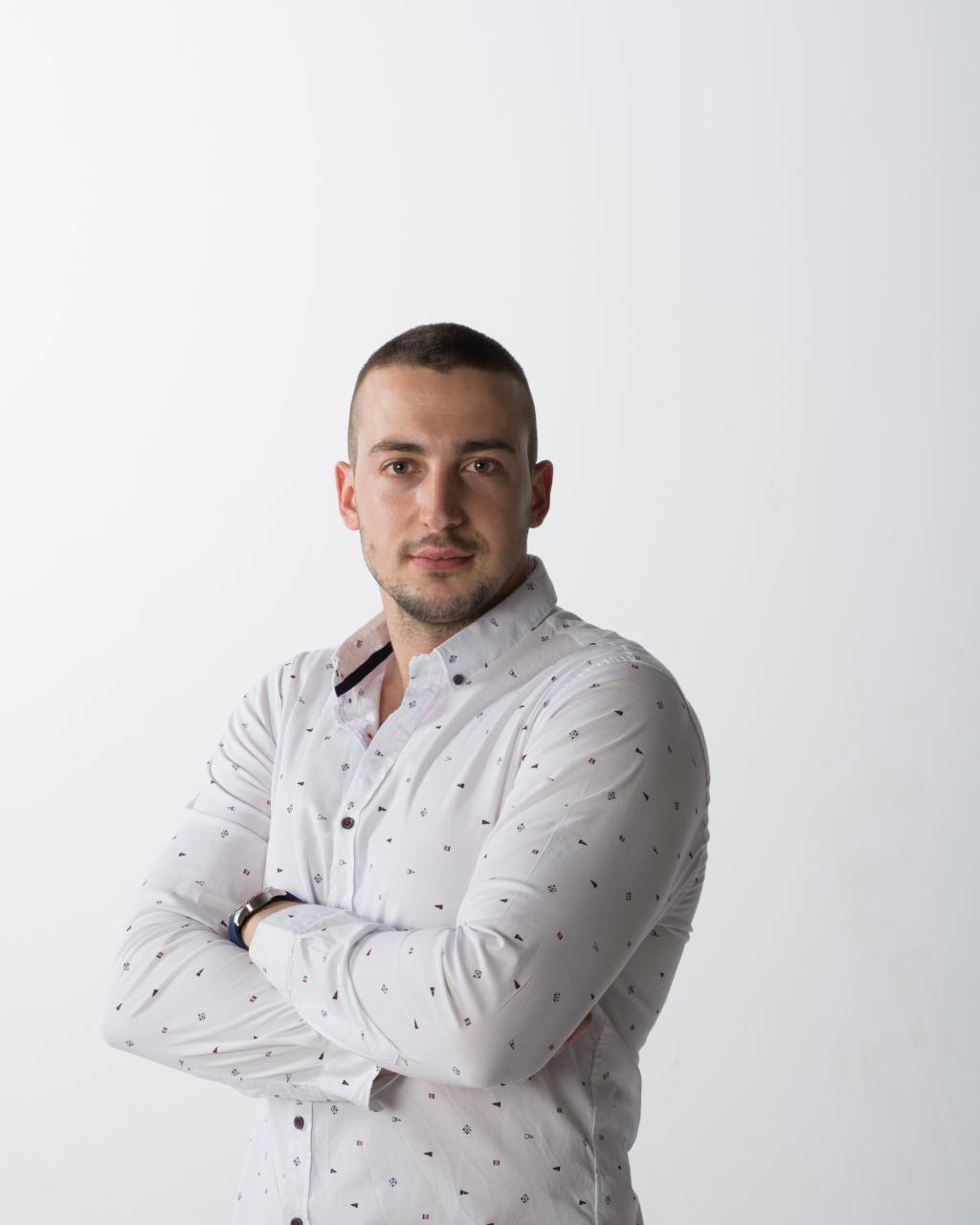 Pavle Stanković