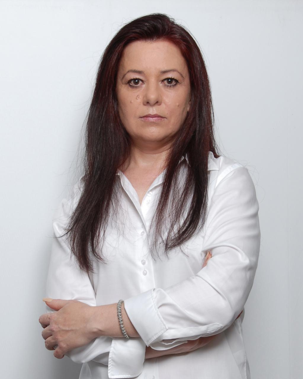 Ljiljana Pantović